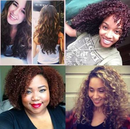 Ouidad Unfurl Your Curl Contest