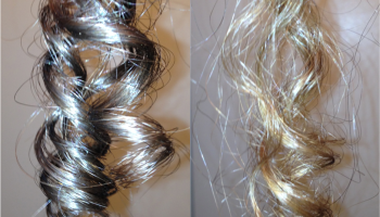 The Vitamin C Method For Removing Demi Permanent Hair Dye Curl On A Mission