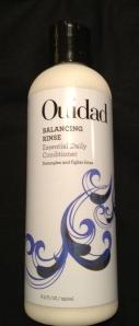 Ouidad Balancing Rinse Essential Daily Conditioner