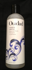Ouidad Clear and Gentle Essential Daily Shampoo