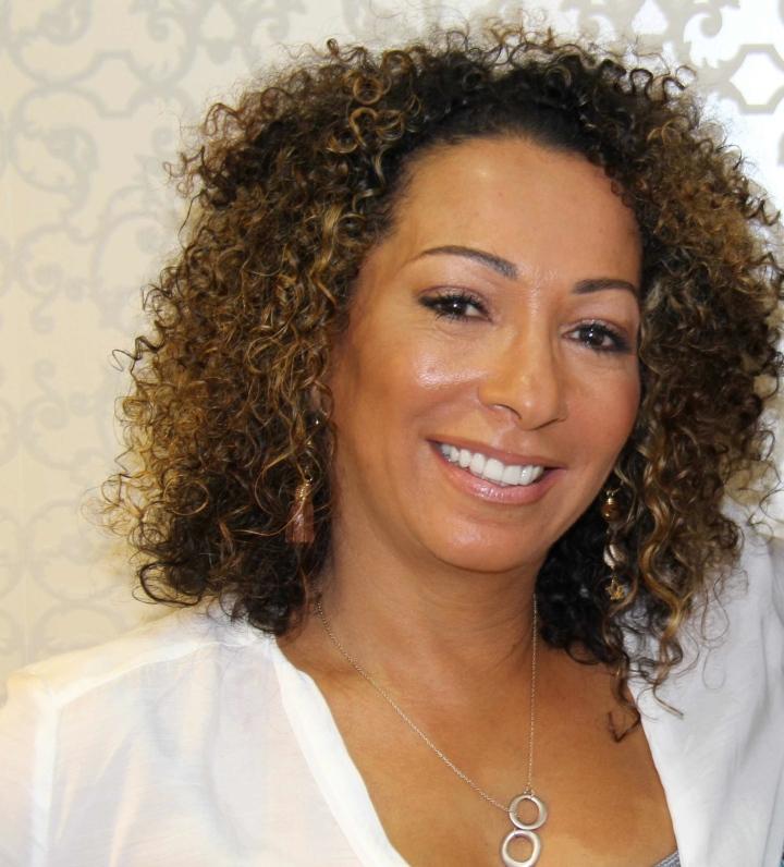 "Hair Brand Founder Jane Carter on ""Black or White"" Film and Blended RaceFamilies"