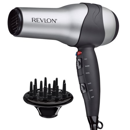 Revlon Diffuser for Curly Hair